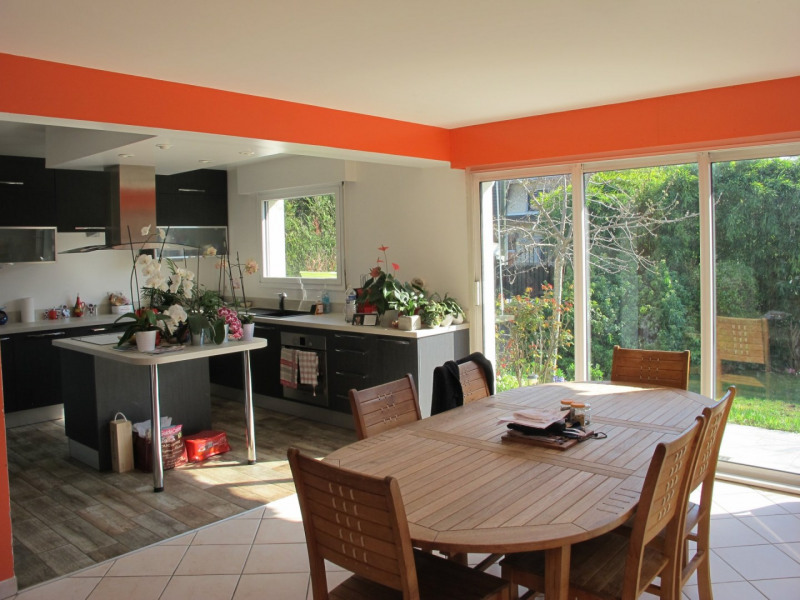 Vente maison / villa Le raincy 595 000€ - Photo 3
