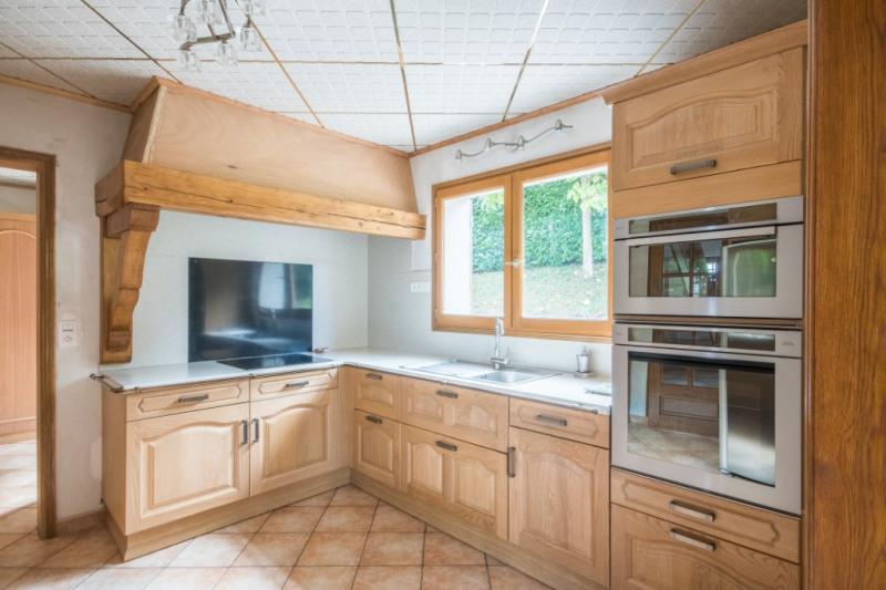 Deluxe sale house / villa Trevignin 669000€ - Picture 4