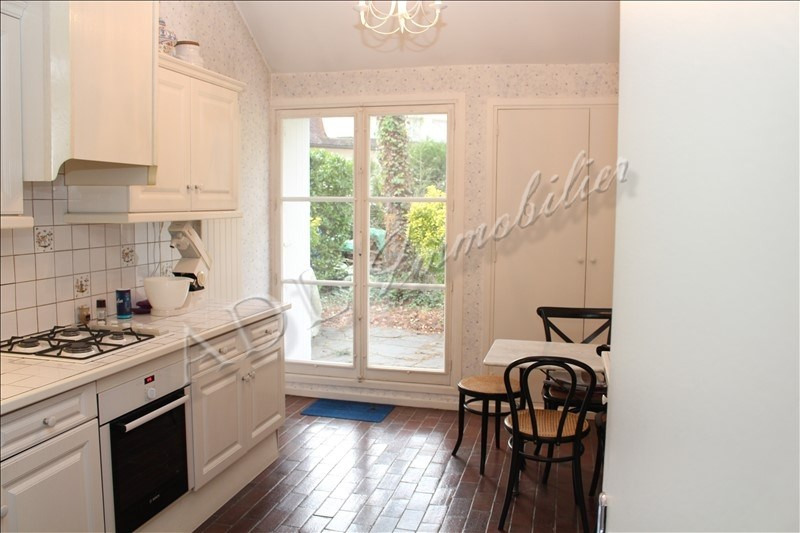 Vente de prestige maison / villa Lamorlaye 595000€ - Photo 5