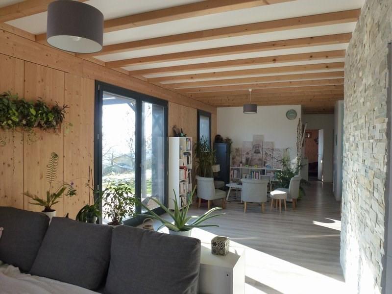 Sale house / villa Hauterives 270500€ - Picture 4