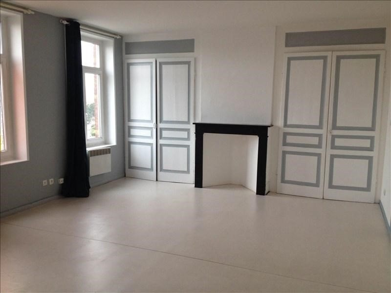Location appartement Dunkerque 440€ CC - Photo 1