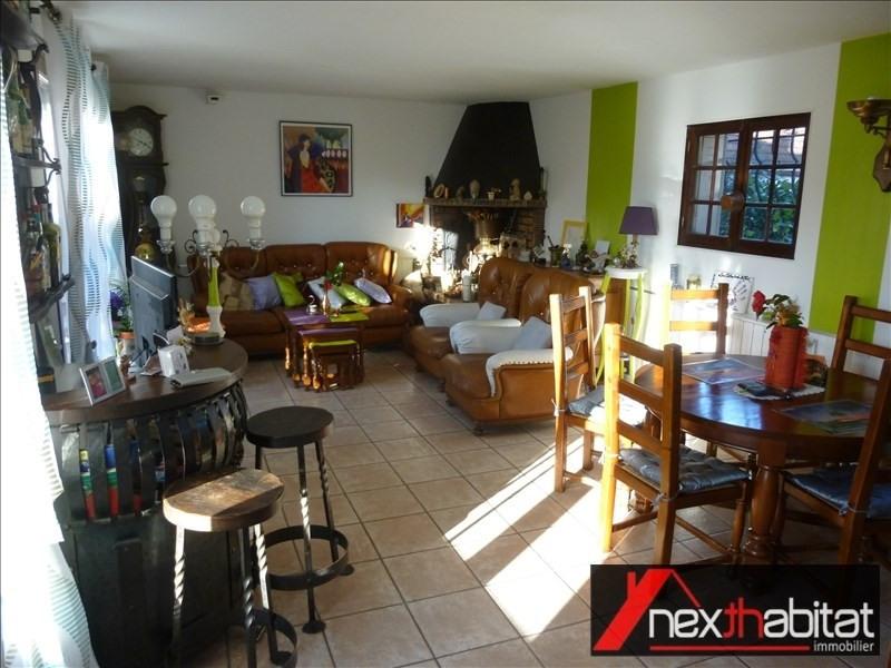 Vente maison / villa Livry gargan 495000€ - Photo 2