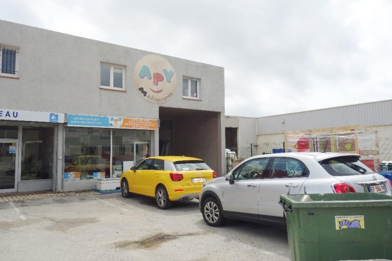 Affitto locale La farlede 3530€ CC - Fotografia 1