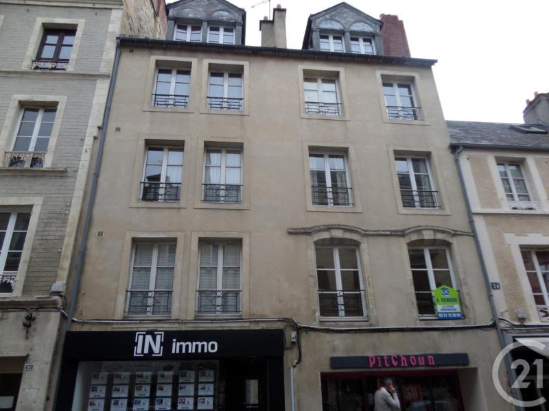 Verhuren  appartement 14 396€ CC - Foto 1