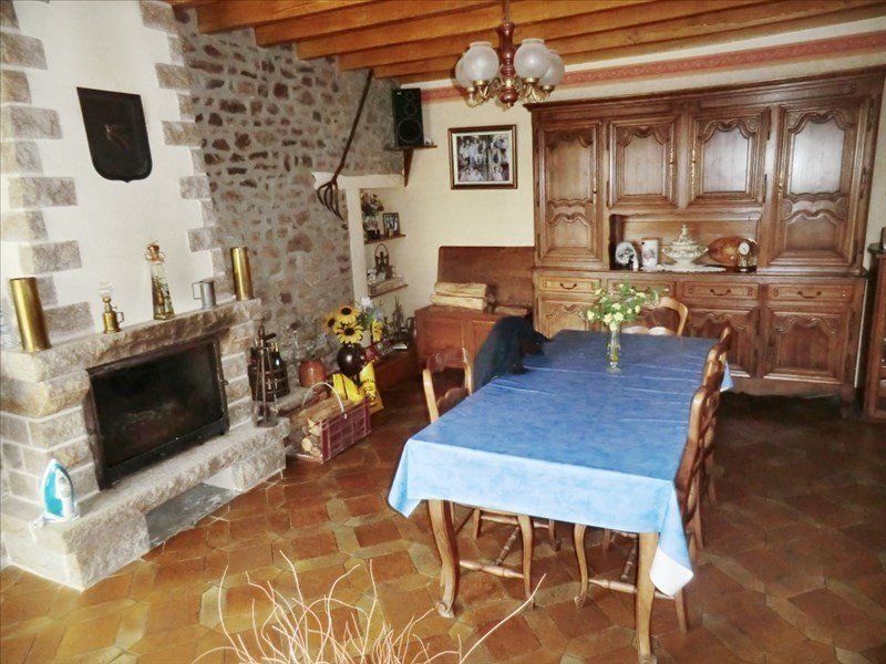 Vente maison / villa St ellier du maine 358 000€ - Photo 4