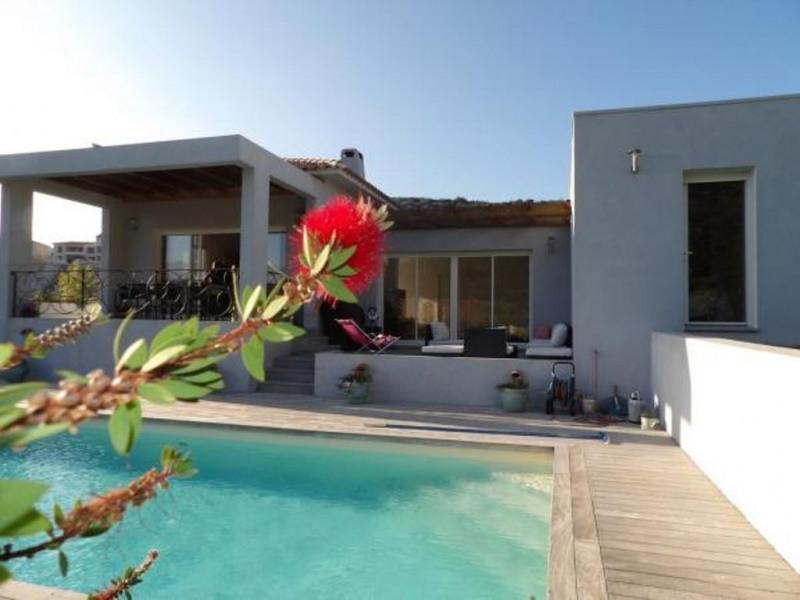 Sale house / villa Saint-florent 690000€ - Picture 4