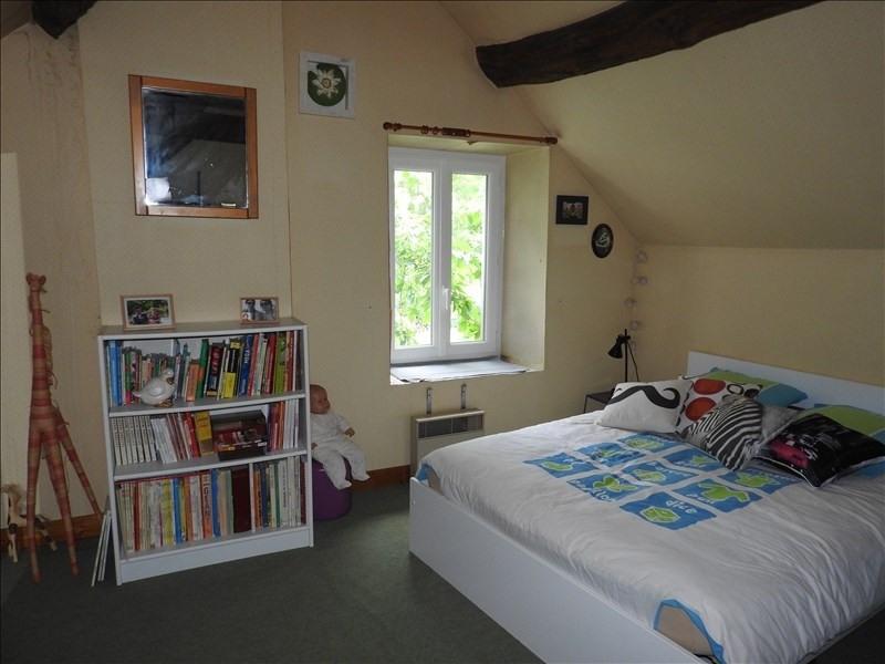 Sale house / villa Entre chatillon / montbard 139000€ - Picture 12
