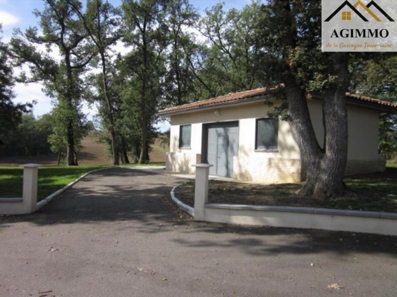 Vente maison / villa Mauvezin 430000€ - Photo 2