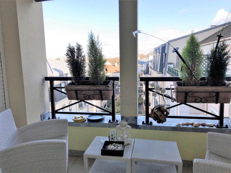 Vente appartement Le plessis robinson 552000€ - Photo 1