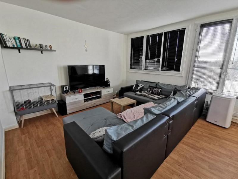 Venta  apartamento Saint cyr sur loire 125800€ - Fotografía 1