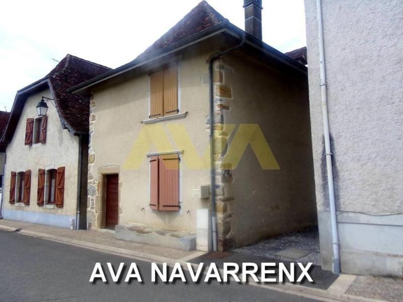 Alquiler  casa Navarrenx 600€ CC - Fotografía 1