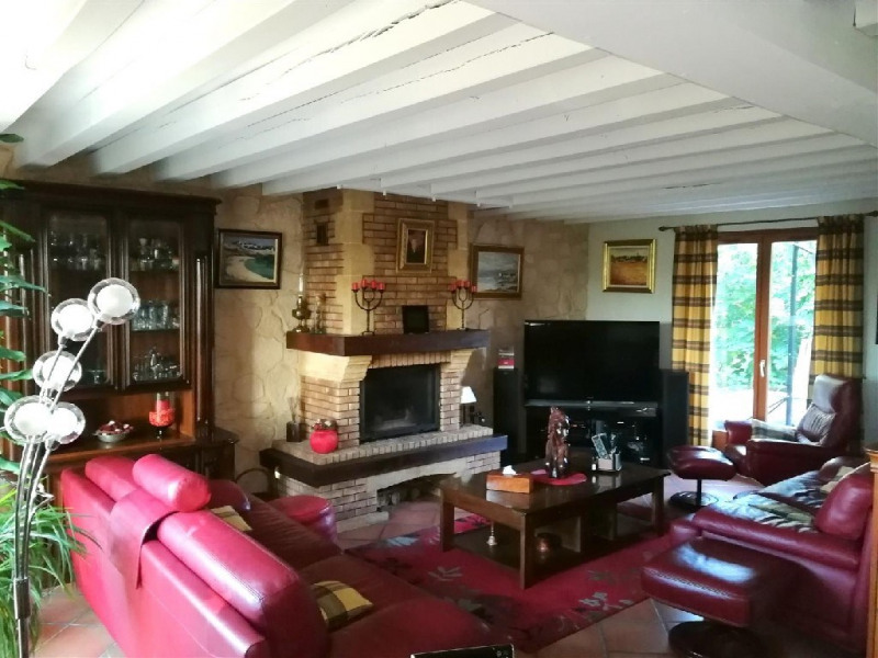 Sale house / villa Chartrettes 582 000€ - Picture 3