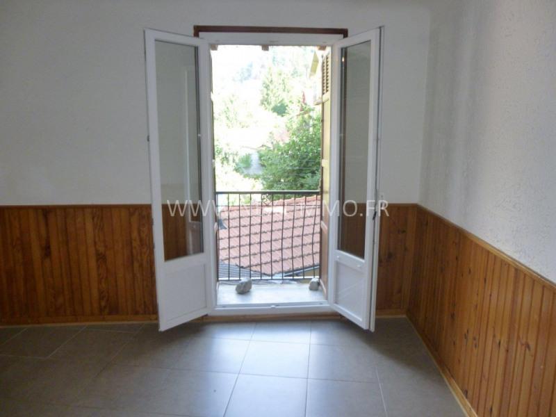 Rental apartment Saint-martin-vésubie 540€ CC - Picture 8