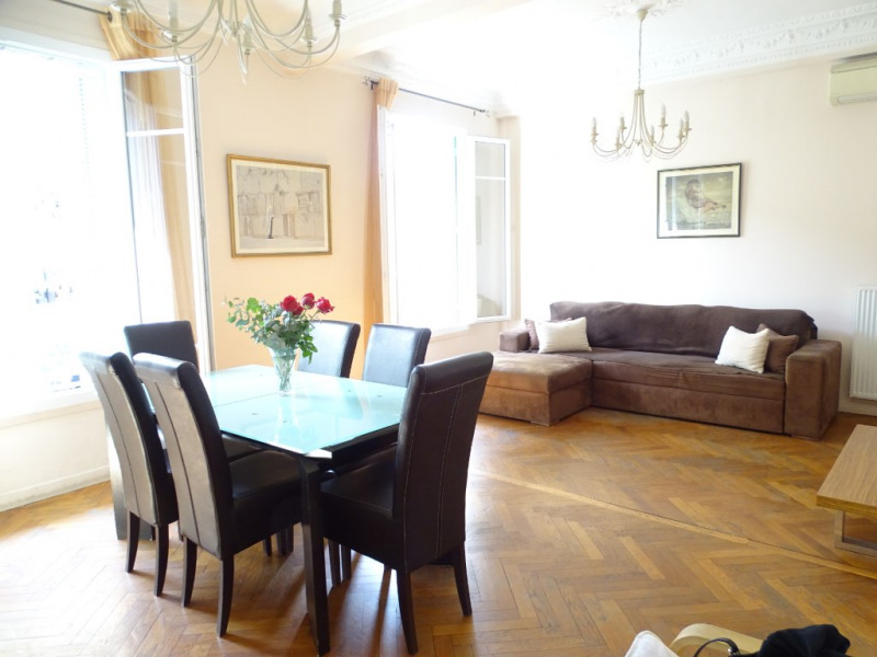 Vente appartement Nice 425 000€ - Photo 3