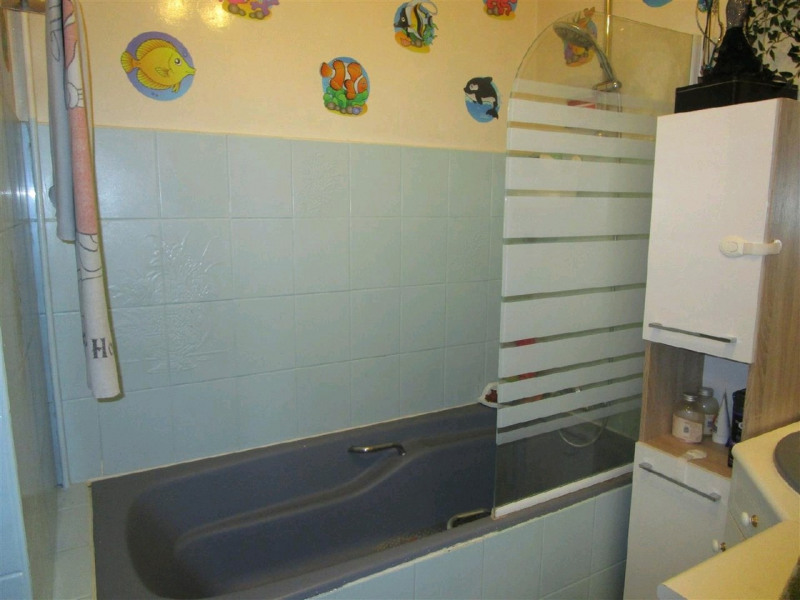 Vente appartement Taverny 166000€ - Photo 4
