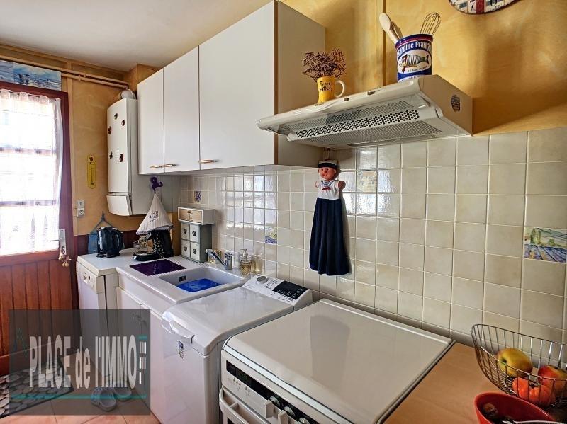 Sale house / villa Abbeville 130000€ - Picture 7