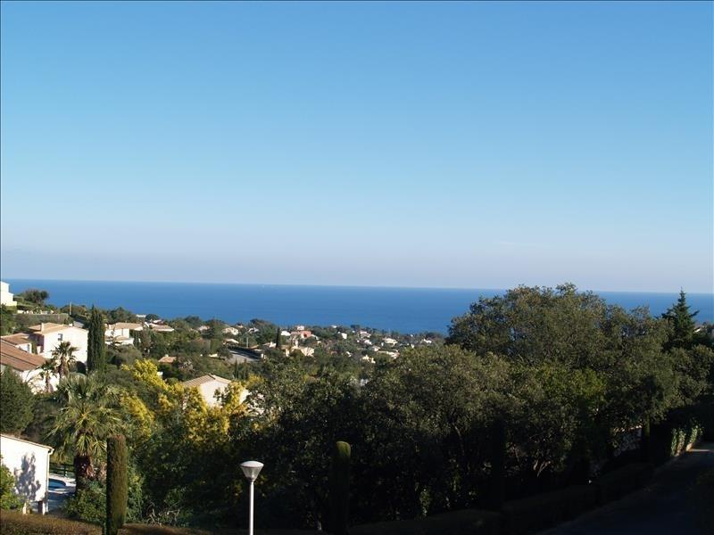 Vente de prestige maison / villa Les issambres 740000€ - Photo 2