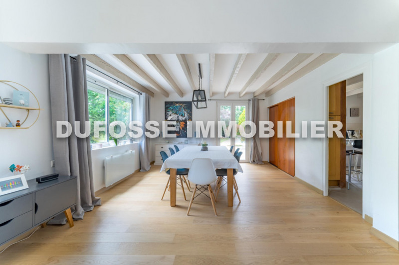 Deluxe sale house / villa Dardilly 799000€ - Picture 3