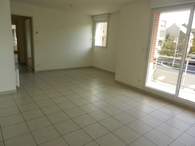 Vente appartement Le mans 149100€ - Photo 1