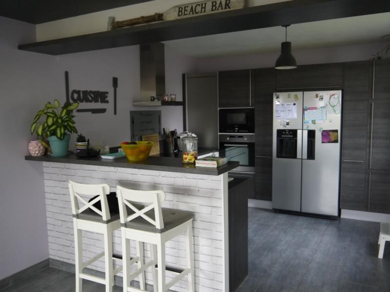 Vendita casa Mericourt 215000€ - Fotografia 4
