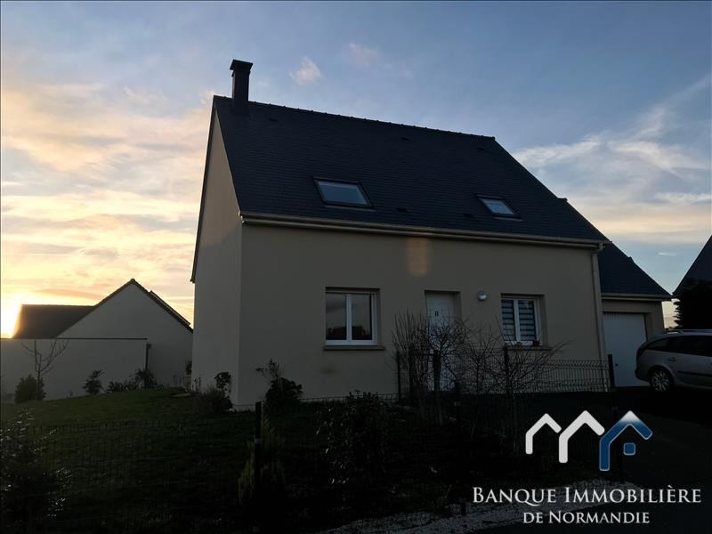 Vente maison / villa Caen 233 200€ - Photo 4