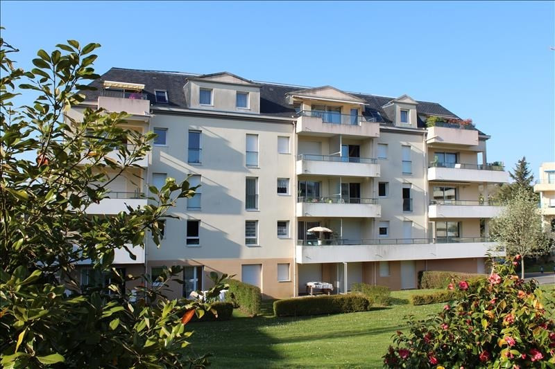 Sale apartment Quimper 97 200€ - Picture 1