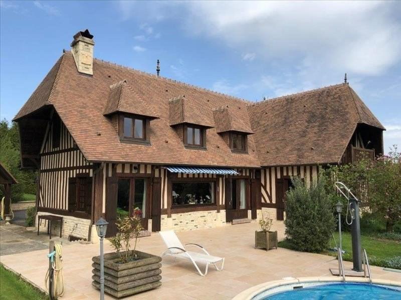 Sale house / villa St martin de la lieue 525000€ - Picture 6