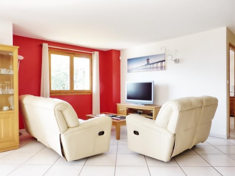 Sale house / villa Marignier 500000€ - Picture 3