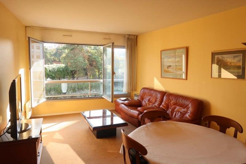 Revenda apartamento Boulogne billancourt 229000€ - Fotografia 5