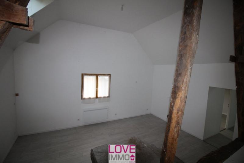 Vente maison / villa Fitilieu 213000€ - Photo 11
