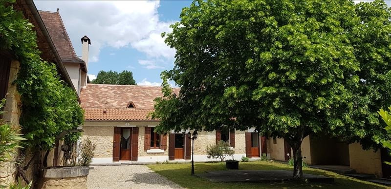 Deluxe sale house / villa Mussidan 280 000€ - Picture 1
