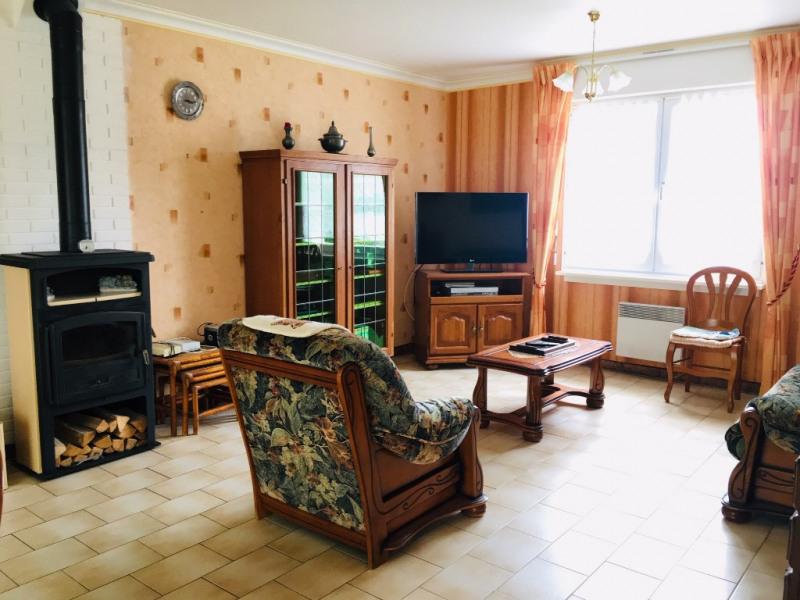 Vente maison / villa Lesconil 262500€ - Photo 7