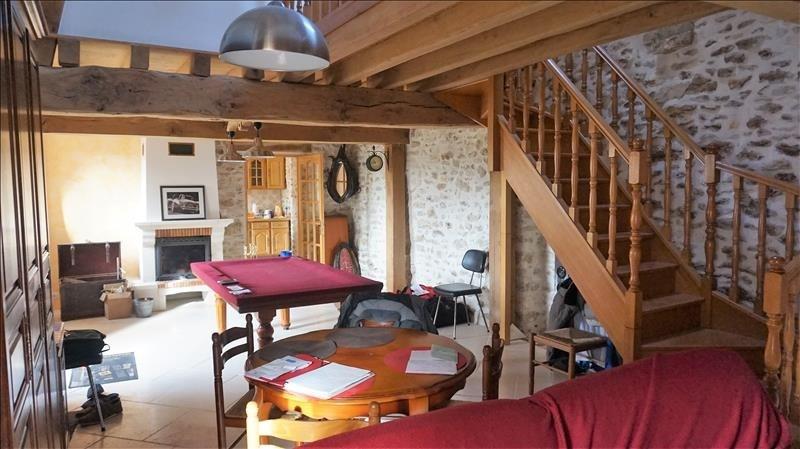 Venta  casa Longnes 5 mn 282000€ - Fotografía 5