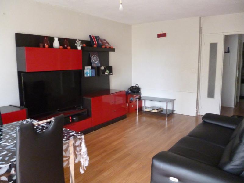 Rental apartment Tarbes 650€ CC - Picture 1