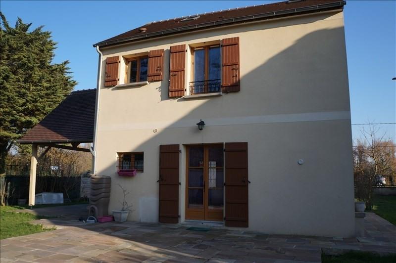 Sale house / villa Pontoise 350000€ - Picture 7