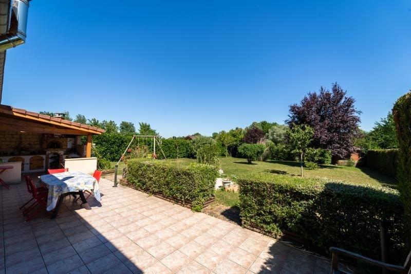 Vente maison / villa Pouilly 369000€ - Photo 1