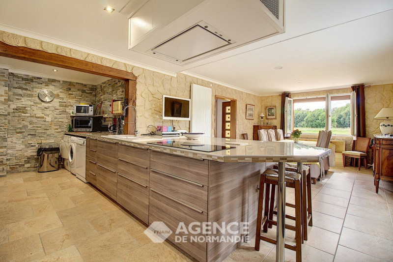 Sale house / villa Montreuil-l'argillé 240000€ - Picture 3