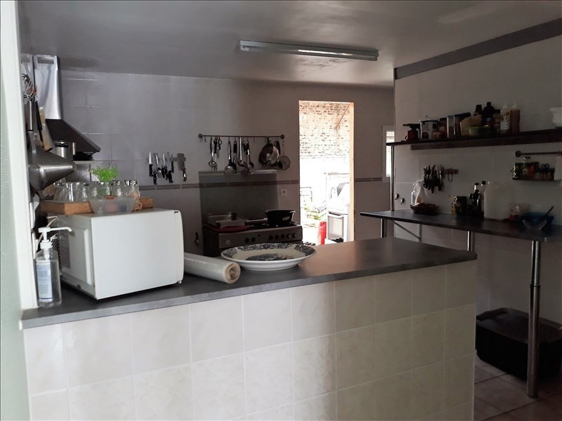Vente local commercial Roeux 95600€ - Photo 3