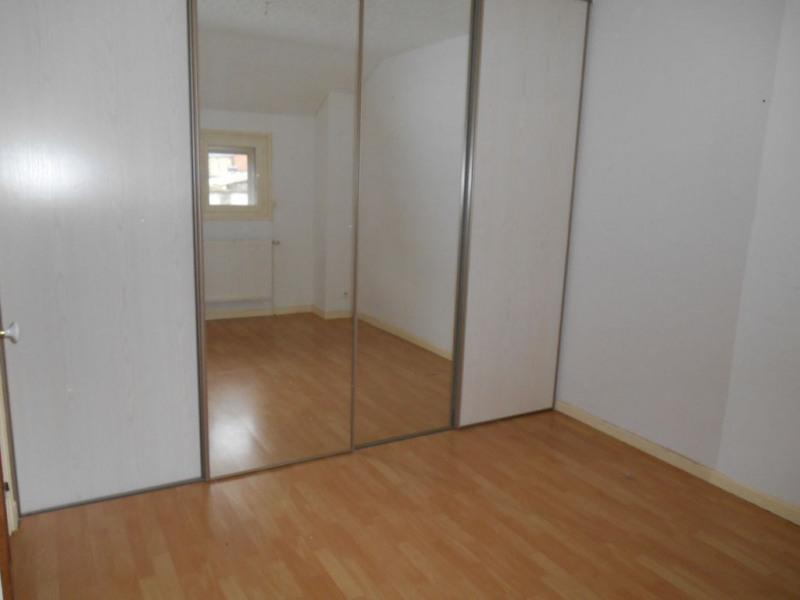 Rental house / villa Saint quentin 520€ CC - Picture 2
