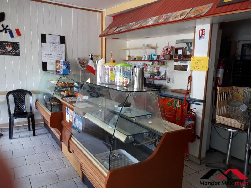 Fonds de commerce ST PIERRE - 1 pièce (s) - 45 m²