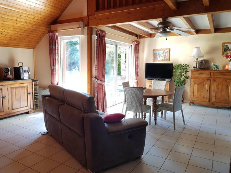Vente maison / villa Treuzy-levelay 268000€ - Photo 6