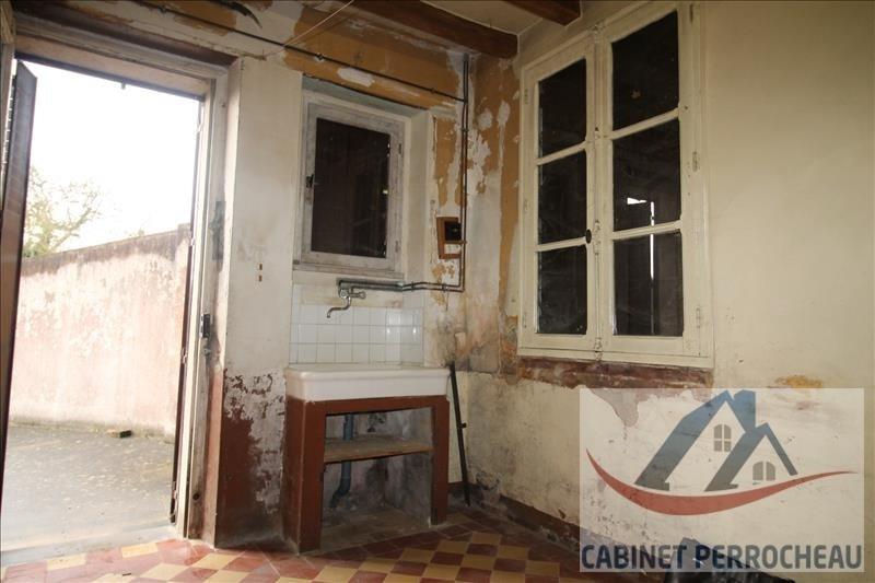 Vente maison / villa Savigny sur braye 34000€ - Photo 9