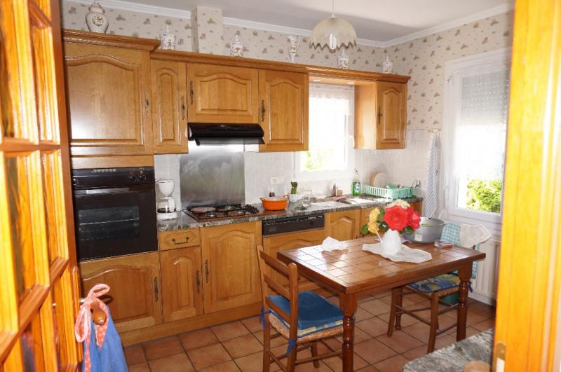 Rental house / villa Bram 750€ CC - Picture 5