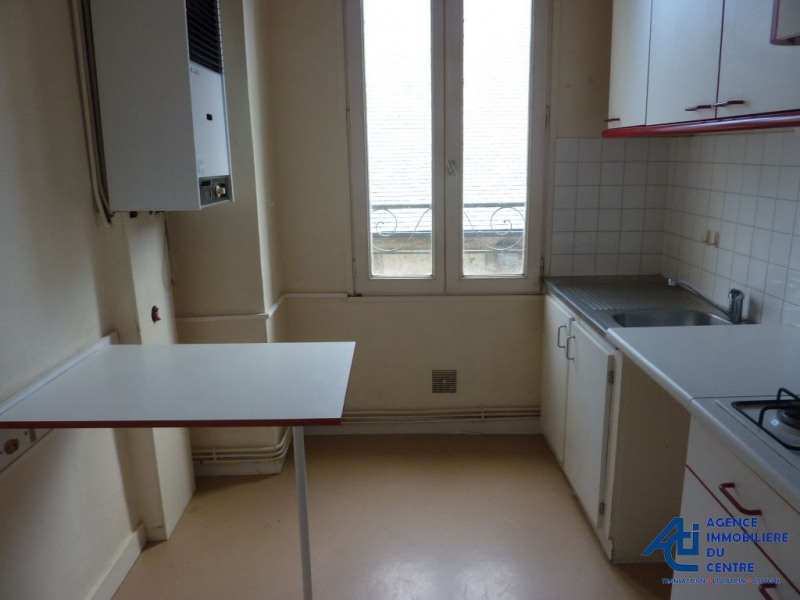 Location appartement Pontivy 382€ CC - Photo 2