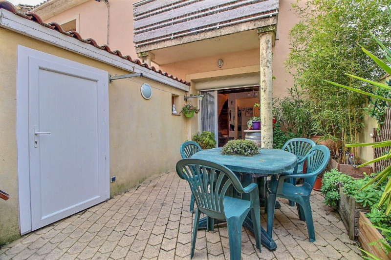 Location maison / villa Bouillargues 725€ CC - Photo 8