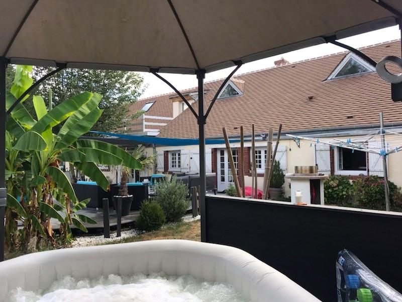 Vente maison / villa Corquilleroy 275000€ - Photo 1
