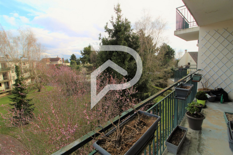 Sale apartment Montmorency 225 000€ - Picture 4