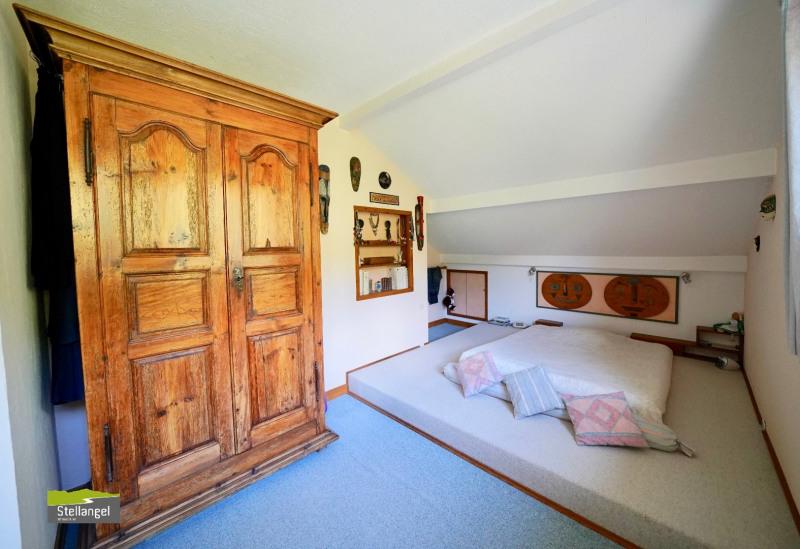 Sale house / villa Seynod 550000€ - Picture 3