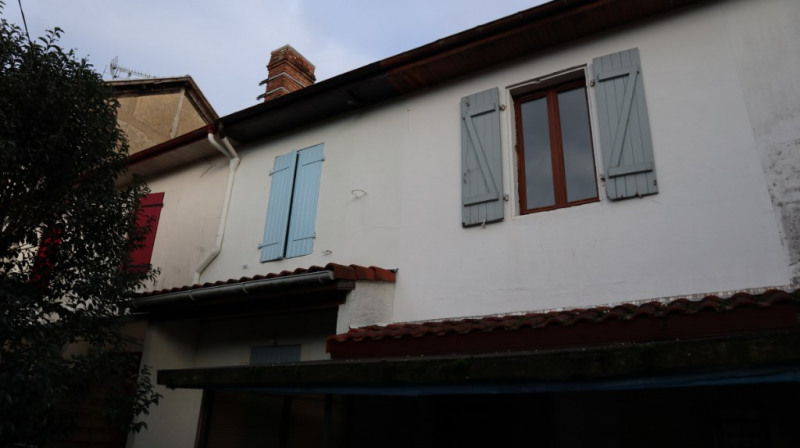 Vente maison / villa St paul les dax 75 000€ - Photo 1