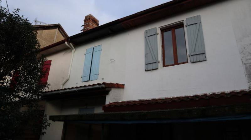 Vente maison / villa St paul les dax 75000€ - Photo 1